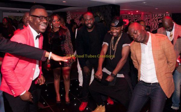 OK! Nigeria Christmas Party in London - December 2013 - BellaNaija - 091