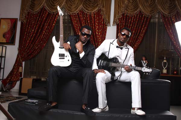 P-Square - December 2013 - BellaNaija