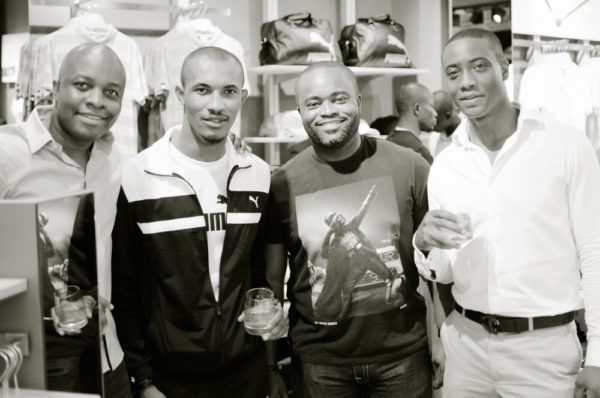 PUMA Launch in Lagos - BellaNaija - December2013001