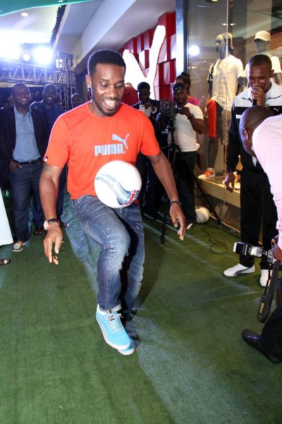 PUMA Launch in Lagos - BellaNaija - December2013005