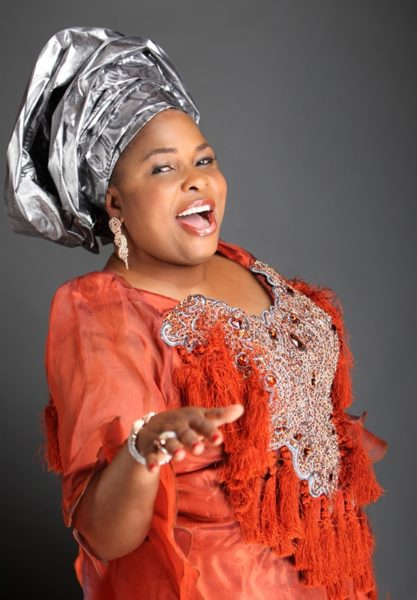 Patience Jonathan - December 2013 - BellaNaija