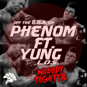 Phenom Yung Nobody Tighter - December 2013 - BellaNaija