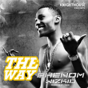 Phenom-ft-Wizkid-The-Way- December 2013 - BellaNaija