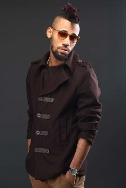Cant You See - Phyno // Nigerian Music Download + Lyrics