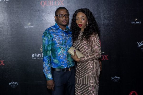 Quilox Club Launch - BellaNaija - December2013062