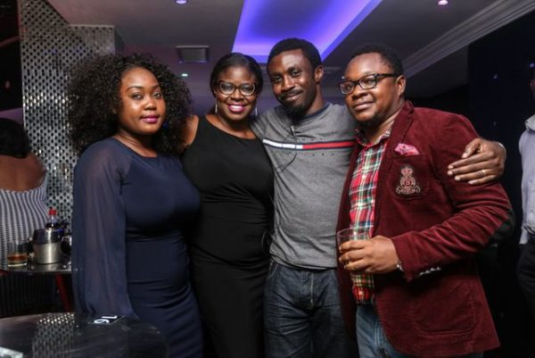 Quilox Club Launch - BellaNaija - December2013071