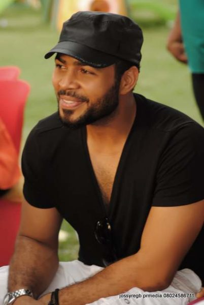 Ramsey Nouah - December 2013 - BellaNaija