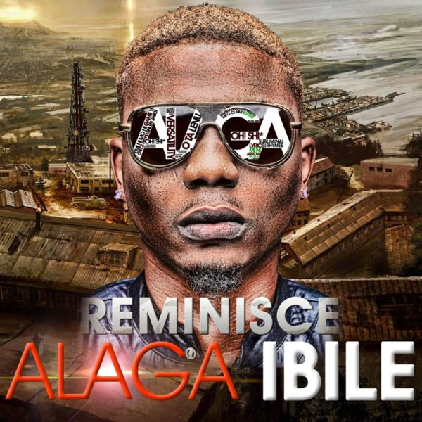 Reminisce - Alaga Ibile - December 2013 - BellaNaija