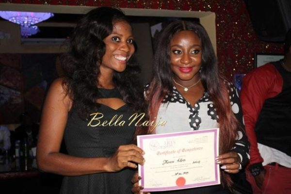 Royal Arts Academy End of the Year Party in Lagos - December 2013 - BellaNaija - 024