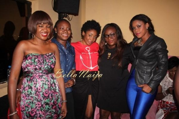 Royal Arts Academy End of the Year Party in Lagos - December 2013 - BellaNaija - 032