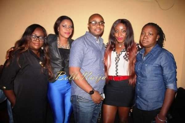 Royal Arts Academy End of the Year Party in Lagos - December 2013 - BellaNaija - 033