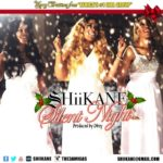SHiiKANE - Merry Christmas & Happy New Year - December 2013 - BellaNaija