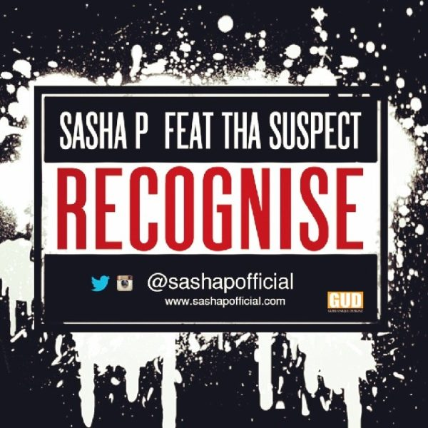 Sasha P Feat. Tha Suspect - December 2013 - BellaNaija