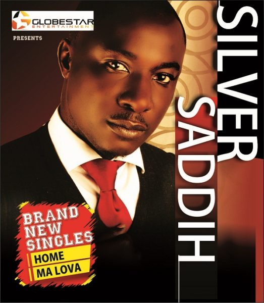 Silver-Saddih-Home - Ma Lova - December 2013 - BellaNaija