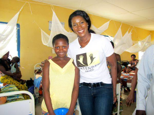 Stephanie Linus in Cross River - BellaNaija - December 2013 - 04