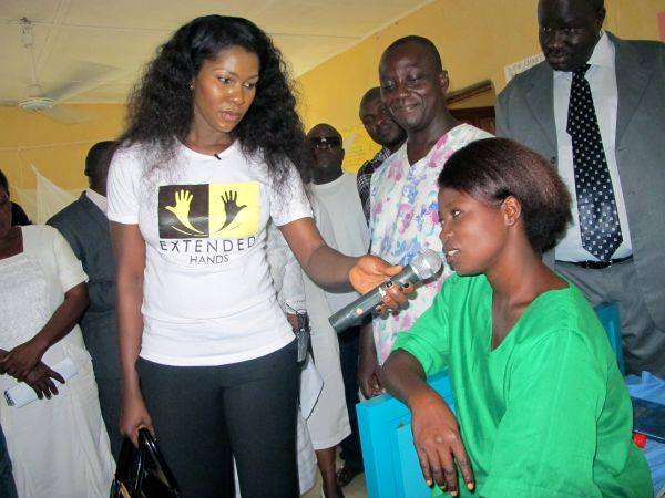 Stephanie Linus in Cross River - BellaNaija - December 2013 - 07