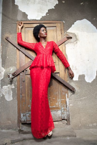 Suchille Spring Summer 2013 Collection - BellaNaija - December2013006