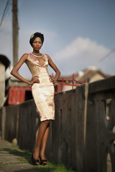 Suchille Spring Summer 2013 Collection - BellaNaija - December2013015