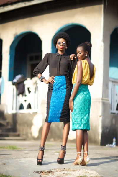 Suchille Spring Summer 2013 Collection - BellaNaija - December2013017