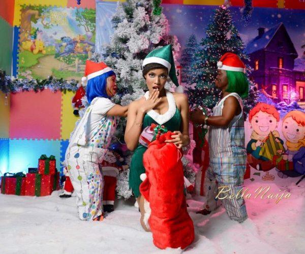 TemiDollFace - Merry Christmas - December 2013 - BellaNaija (5)