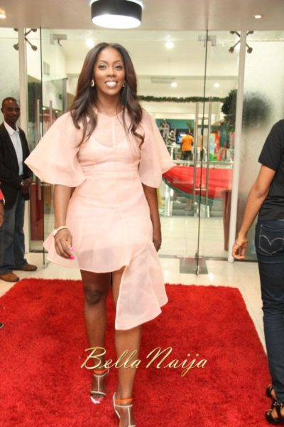The Banky W & Tiwa Show Launch in Lagos - December 2013 - BellaNaija - 022