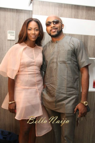 The Banky W & Tiwa Show Launch in Lagos - December 2013 - BellaNaija - 028