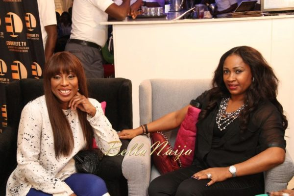 The Banky W & Tiwa Show Launch in Lagos - December 2013 - BellaNaija - 032