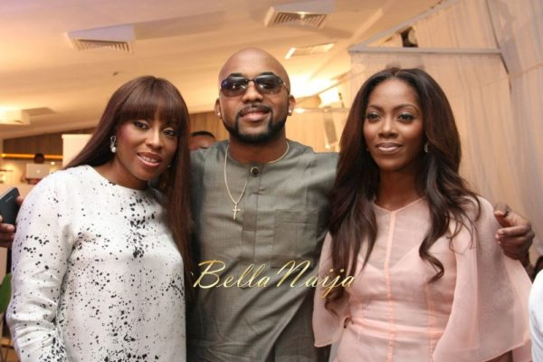 The Banky W & Tiwa Show Launch in Lagos - December 2013 - BellaNaija - 034