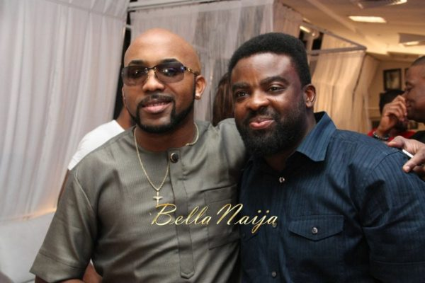 The Banky W & Tiwa Show Launch in Lagos - December 2013 - BellaNaija - 037