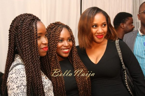 The Banky W & Tiwa Show Launch in Lagos - December 2013 - BellaNaija - 038