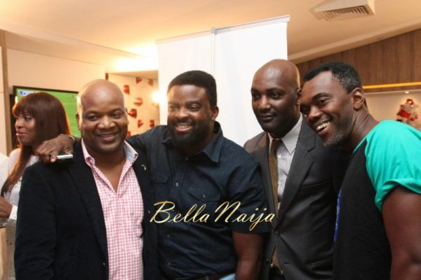 The Banky W & Tiwa Show Launch in Lagos - December 2013 - BellaNaija - 039