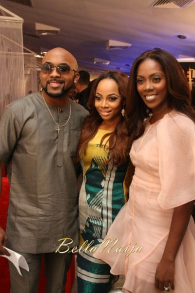The Banky W & Tiwa Show Launch in Lagos - December 2013 - BellaNaija - 044