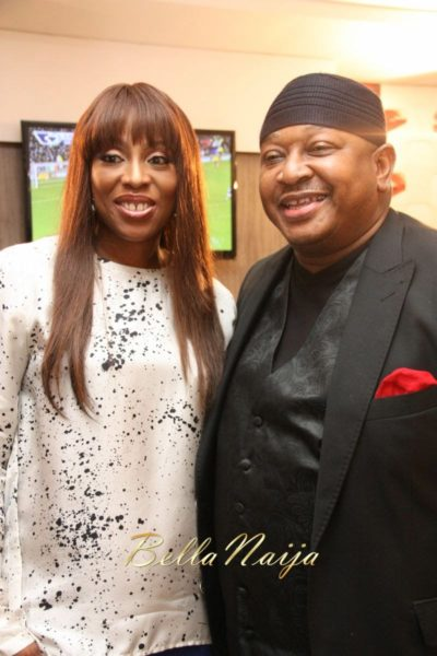 The Banky W & Tiwa Show Launch in Lagos - December 2013 - BellaNaija - 045