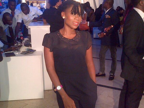 The Banky W & Tiwa Show Launch in Lagos - December 2013 - BellaNaija - 050