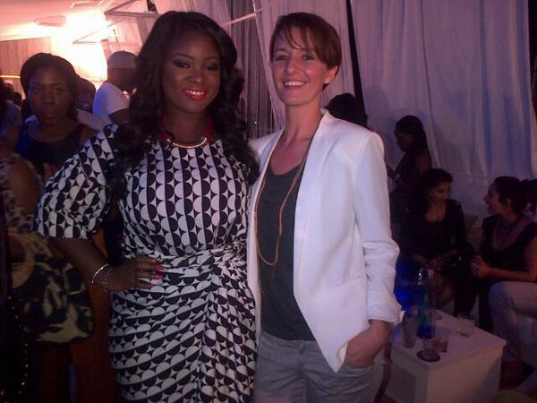 The Banky W & Tiwa Show Launch in Lagos - December 2013 - BellaNaija - 051