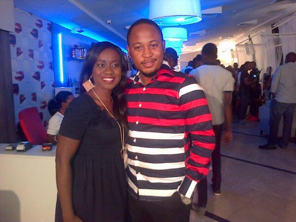 The Banky W & Tiwa Show Launch in Lagos - December 2013 - BellaNaija - 052
