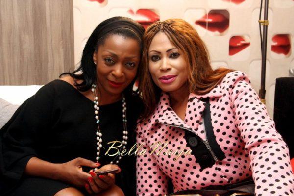The Banky W & Tiwa Show Launch in Lagos - December 2013 - BellaNaija - 053