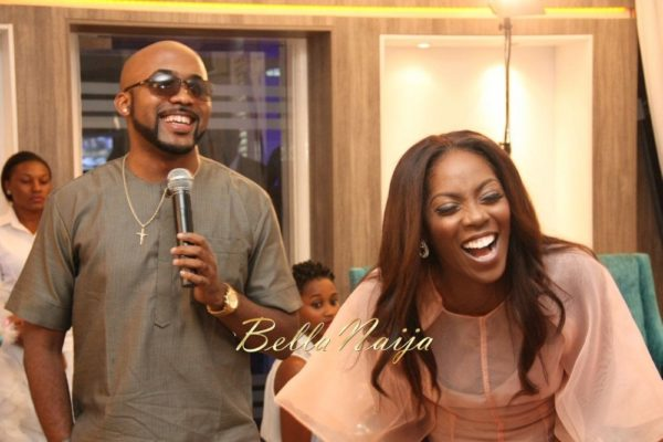 The Banky W & Tiwa Show Launch in Lagos - December 2013 - BellaNaija - 056