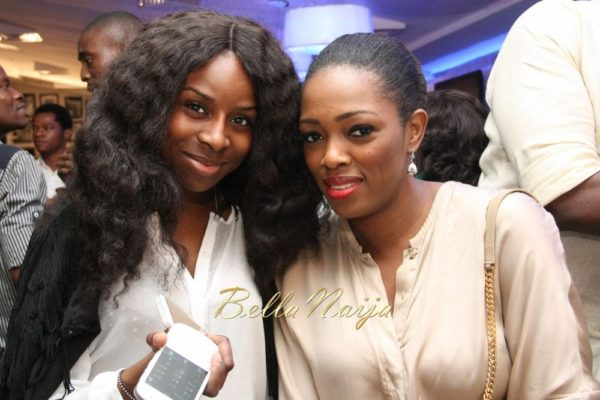 The Banky W & Tiwa Show Launch in Lagos - December 2013 - BellaNaija - 060