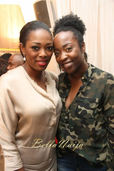 The Banky W & Tiwa Show Launch in Lagos - December 2013 - BellaNaija - 062