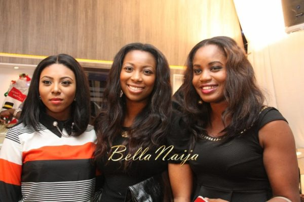 The Banky W & Tiwa Show Launch in Lagos - December 2013 - BellaNaija - 063