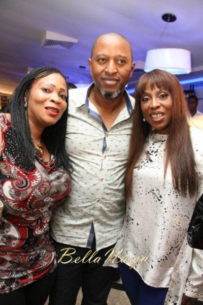 The Banky W & Tiwa Show Launch in Lagos - December 2013 - BellaNaija - 068