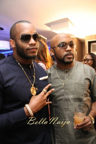The Banky W & Tiwa Show Launch in Lagos - December 2013 - BellaNaija - 069