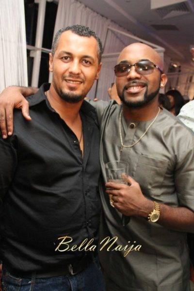 The Banky W & Tiwa Show Launch in Lagos - December 2013 - BellaNaija - 070