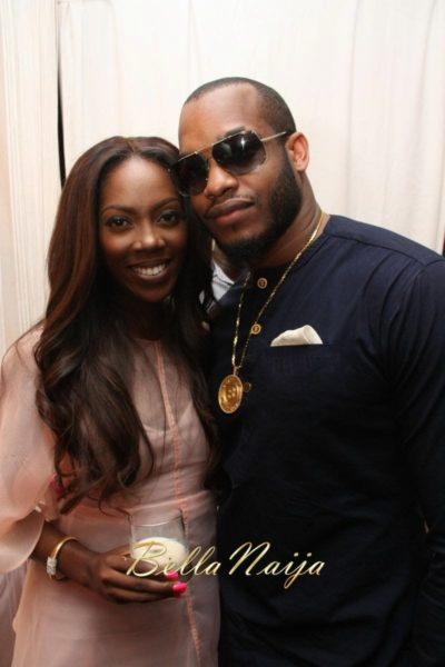 The Banky W & Tiwa Show Launch in Lagos - December 2013 - BellaNaija - 072
