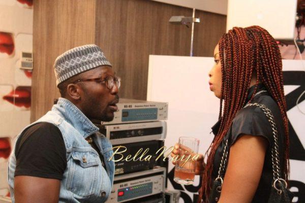 The Banky W & Tiwa Show Launch in Lagos - December 2013 - BellaNaija - 073