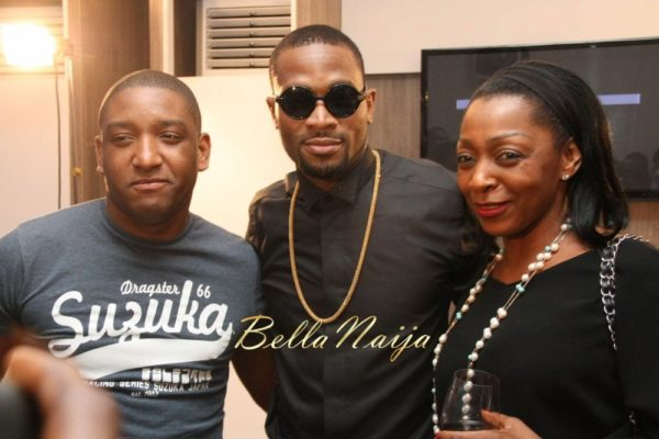 The Banky W & Tiwa Show Launch in Lagos - December 2013 - BellaNaija - 076