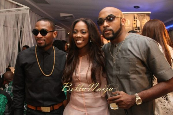 The Banky W & Tiwa Show Launch in Lagos - December 2013 - BellaNaija - 079