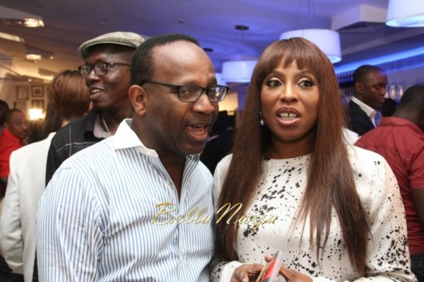 The Banky W & Tiwa Show Launch in Lagos - December 2013 - BellaNaija - 080