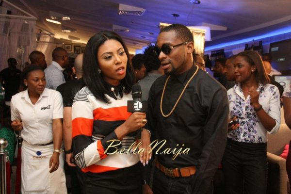 The Banky W & Tiwa Show Launch in Lagos - December 2013 - BellaNaija - 081